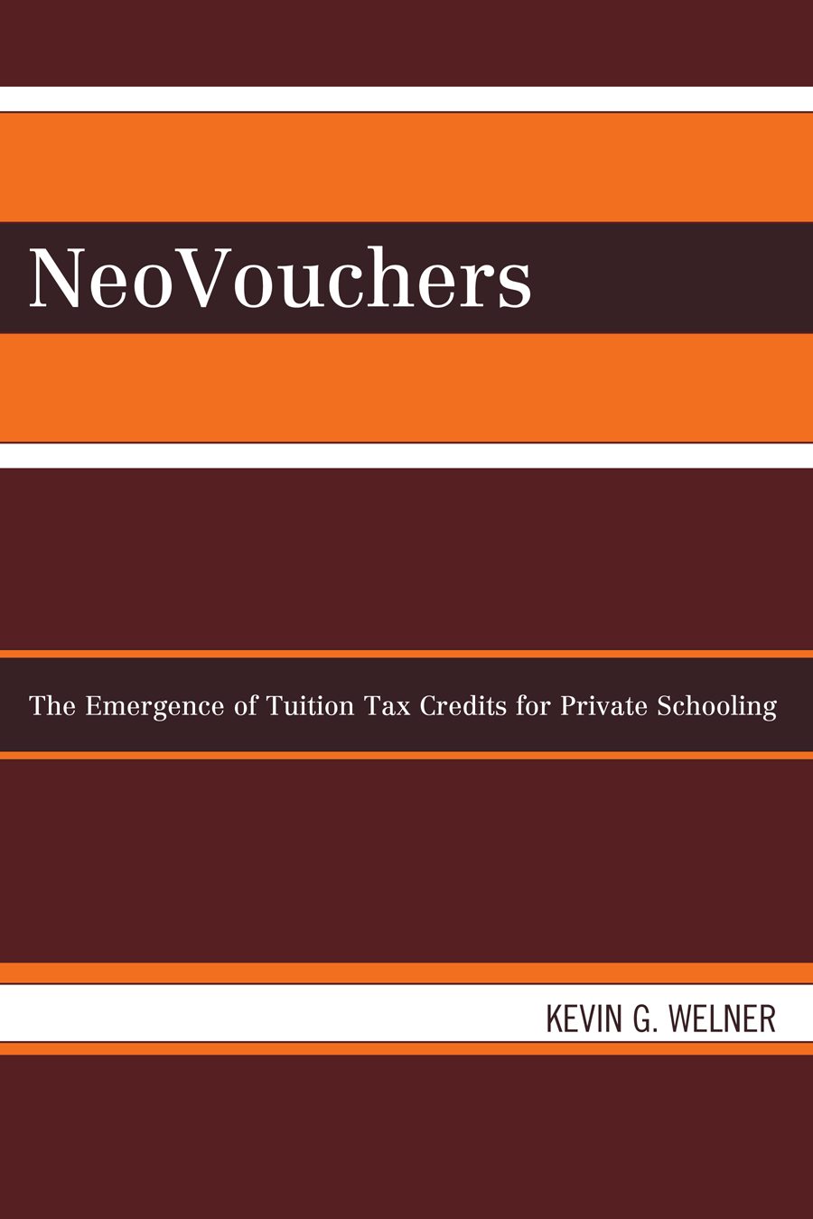 Neo Vouchers Book Cover